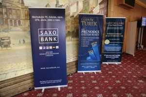 Saxo Bank, Ludvík Turek