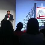 Pawel Tamborski, CEO WSE
